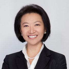 Elisa Chan