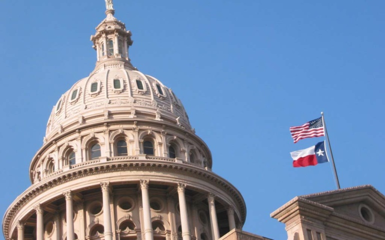 MAY 03 – Asian American Heritage Day at the Texas Capitol