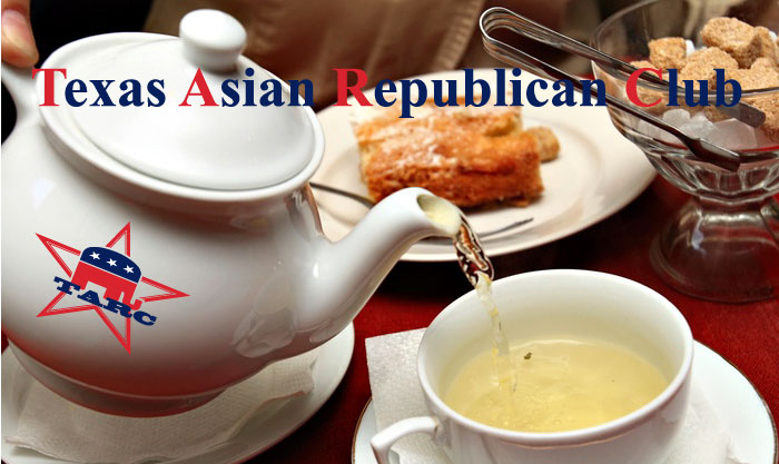 TARC Tea: Join TX GOP Chairman Tom Mechler for an Outreach Social in Houston