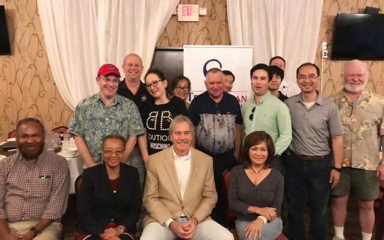 JUN 6 – TARA Austin Chapter June Meeting with Justice David Puryear